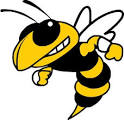 starkville high yellow jackets logo