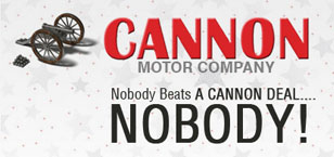 cannonmotor