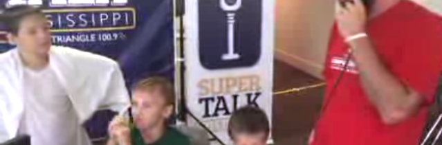 Palmer Home Radiothon: Meet the Kids