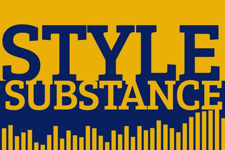 stylesubstance