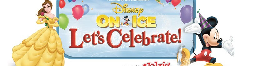 Enter to WIN: Disney on Ice Tickets