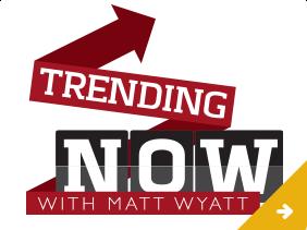 Trending NOW: Wednesday 4/6