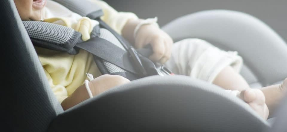 What's the Correct Punishment for a Parent that Leaves their Child in the Car?