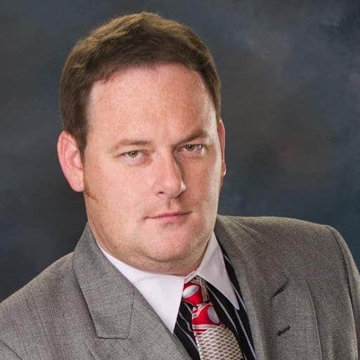 Joseph R. Murray, author, political commentator, and operator of LGBTrump, joins Gallo