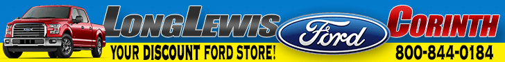 Long Lewis Banner Ad