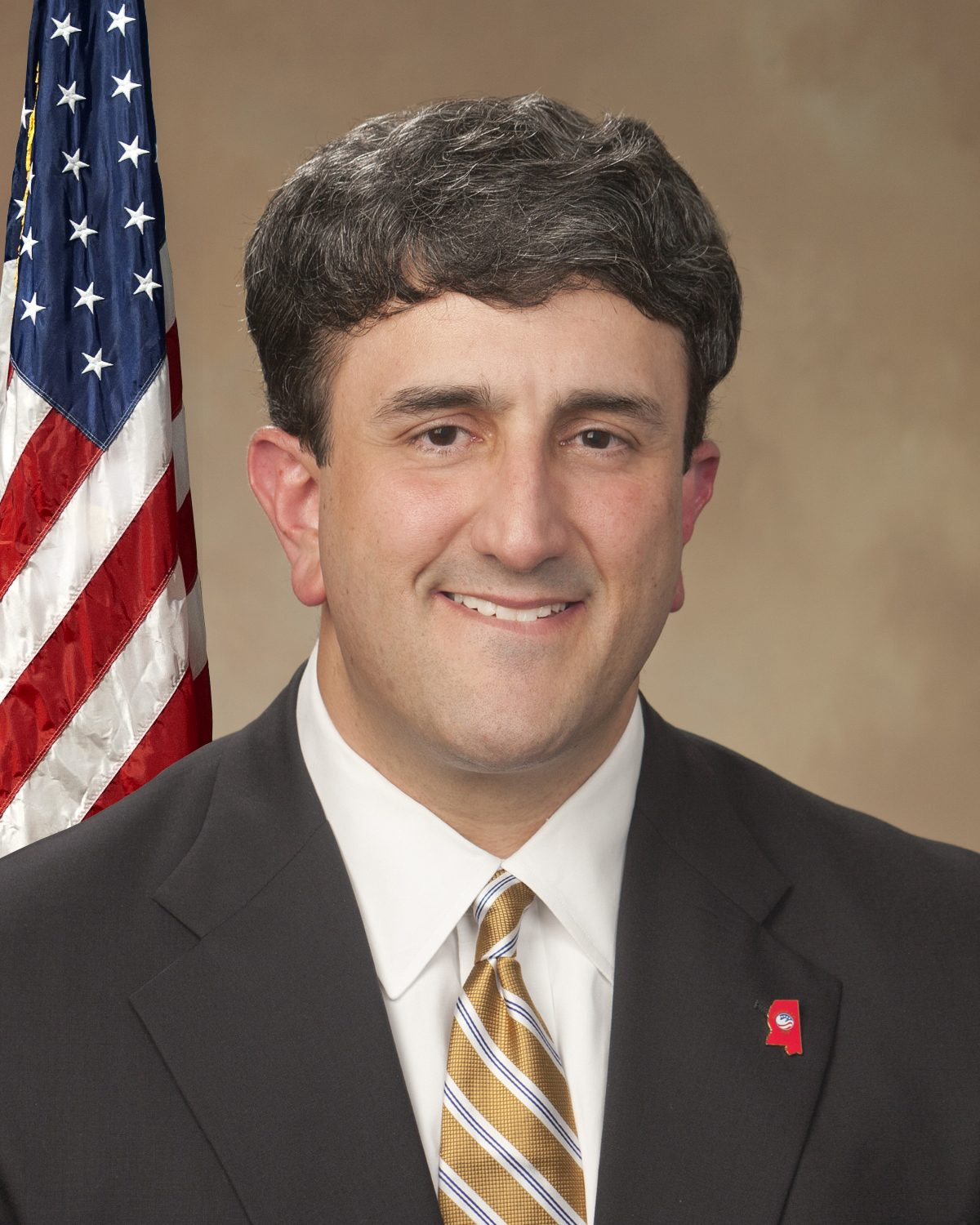 Joe Nosef, Chairman of the Mississippi Republican Party, joins the Gallo Show.