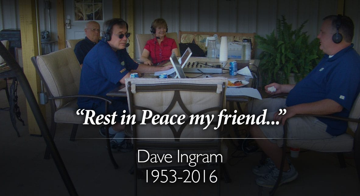 A Tribute to Dave