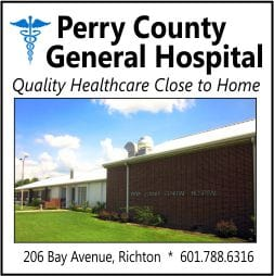 Perry County General Hospital