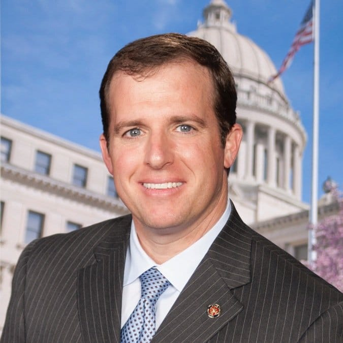 Senator Josh Harkins on Streamlining Student Financial Aid