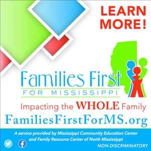 Families First – Generic Square Ad