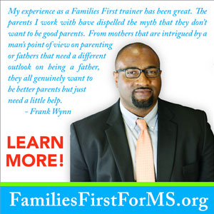 Families First for MS – Frank Wynn Testimonial