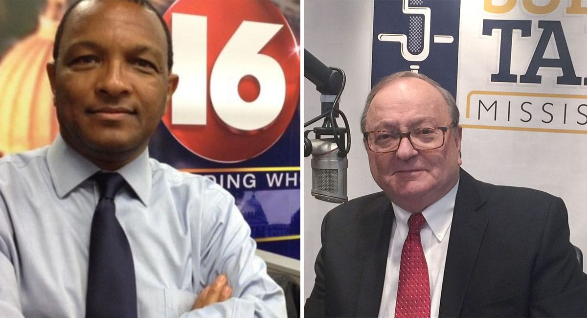 Gallo Sits Down with Ross Adams of WAPT to Discuss the Election & Media Bias