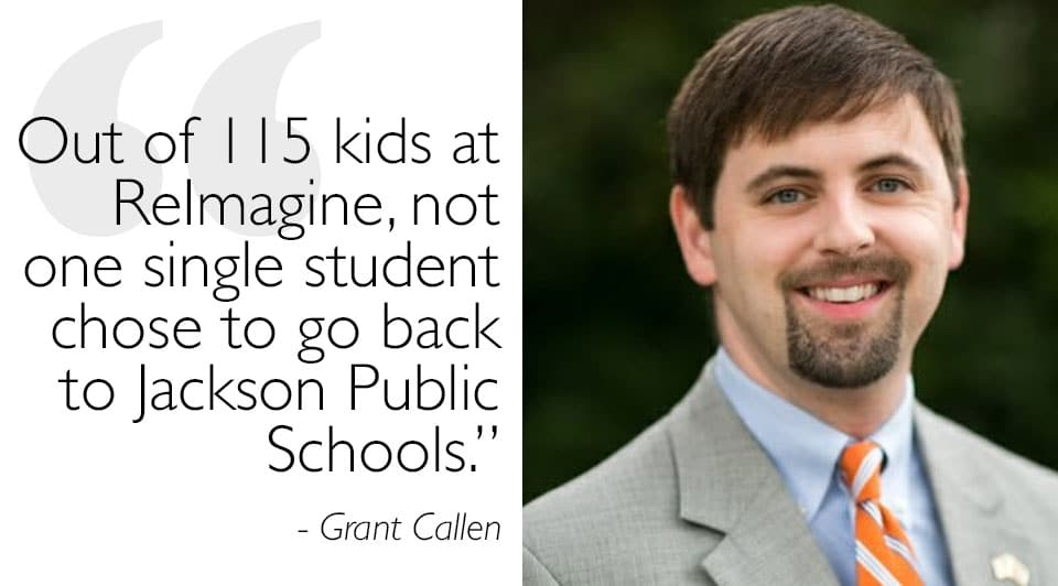 Talking Charter Schools & the Latest Lawsuit with Grant Callen