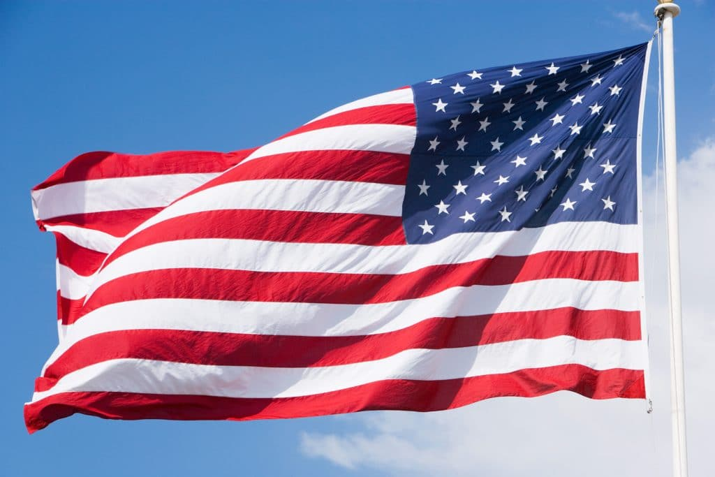 flag, military, veterans day