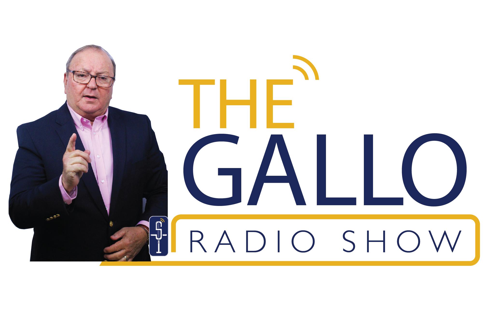 Gallo Show logo