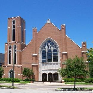 First Baptist Church of Laurel