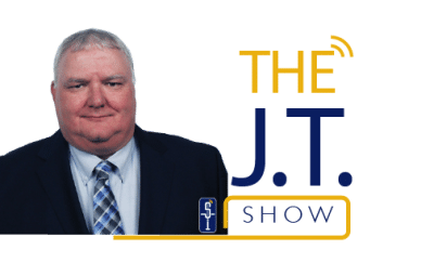 Sid Salter on the @TheJTShow