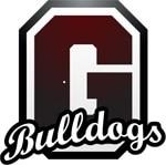 Greenwood HS Bulldogs logo