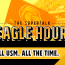 The Eagle Hour – August 16th, 2019