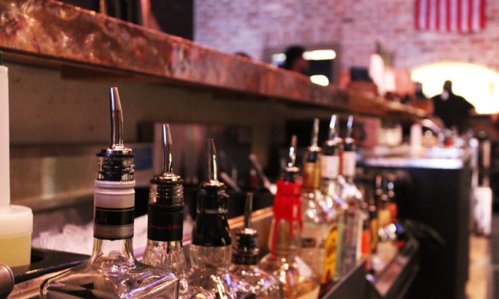 Alcohol Mississippi