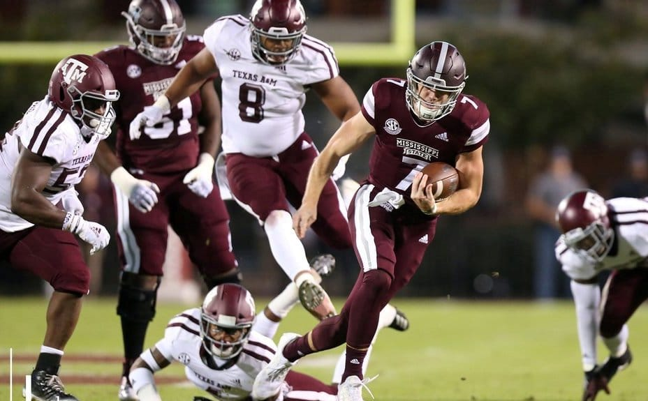 STM Bulldogs Gameday: Mississippi State Gets Redemption in 28-13 Victory over Texas A&M