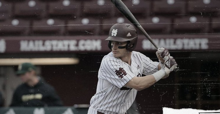 Mississippi State's Jake Mangum Delivers Again in 3-2 Comeback Victory