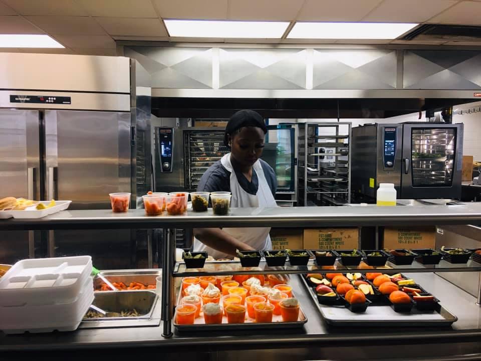 Alumni of Harrison Co. School District Help Clear Lunch Debts