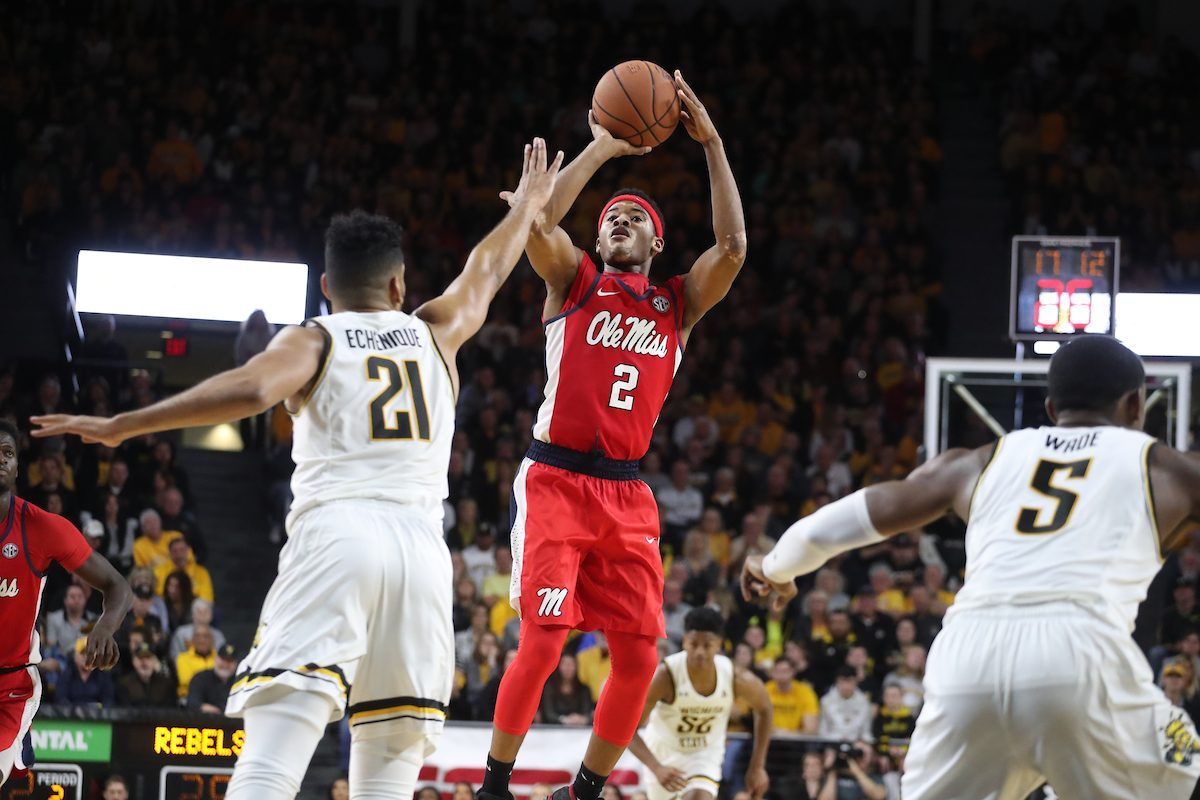 Five observations from Ole Miss' road loss at Wichita State