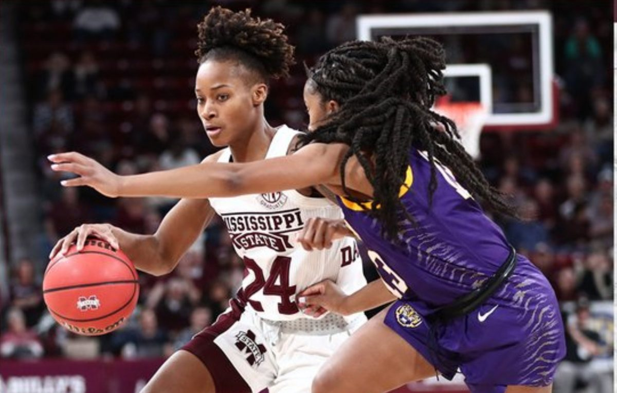 WATCH: Coach Vic Schaefer Discusses Mississippi State's Tough 64-60 Win Over LSU