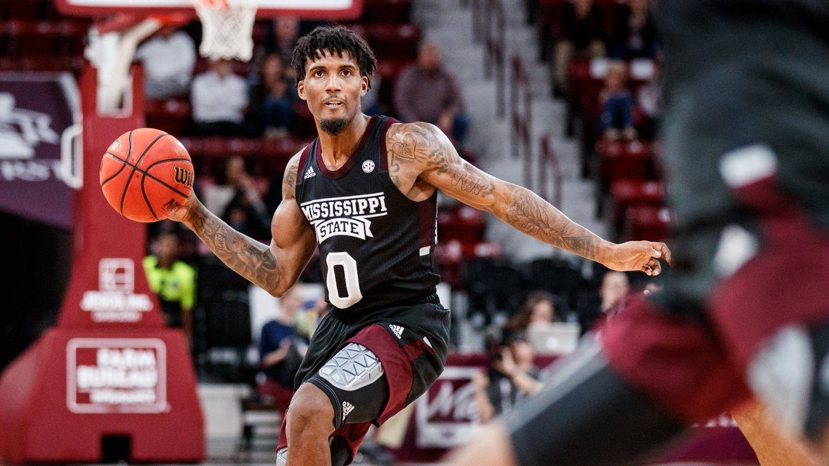 Mississippi State Lines Up a Third Straight Win, Defeats Arkansas 77-70
