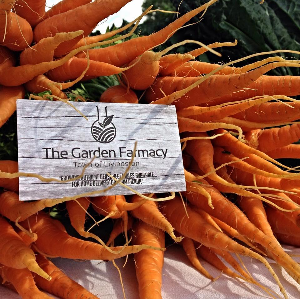 "The Garden ""Farm""acy in Mississippi"