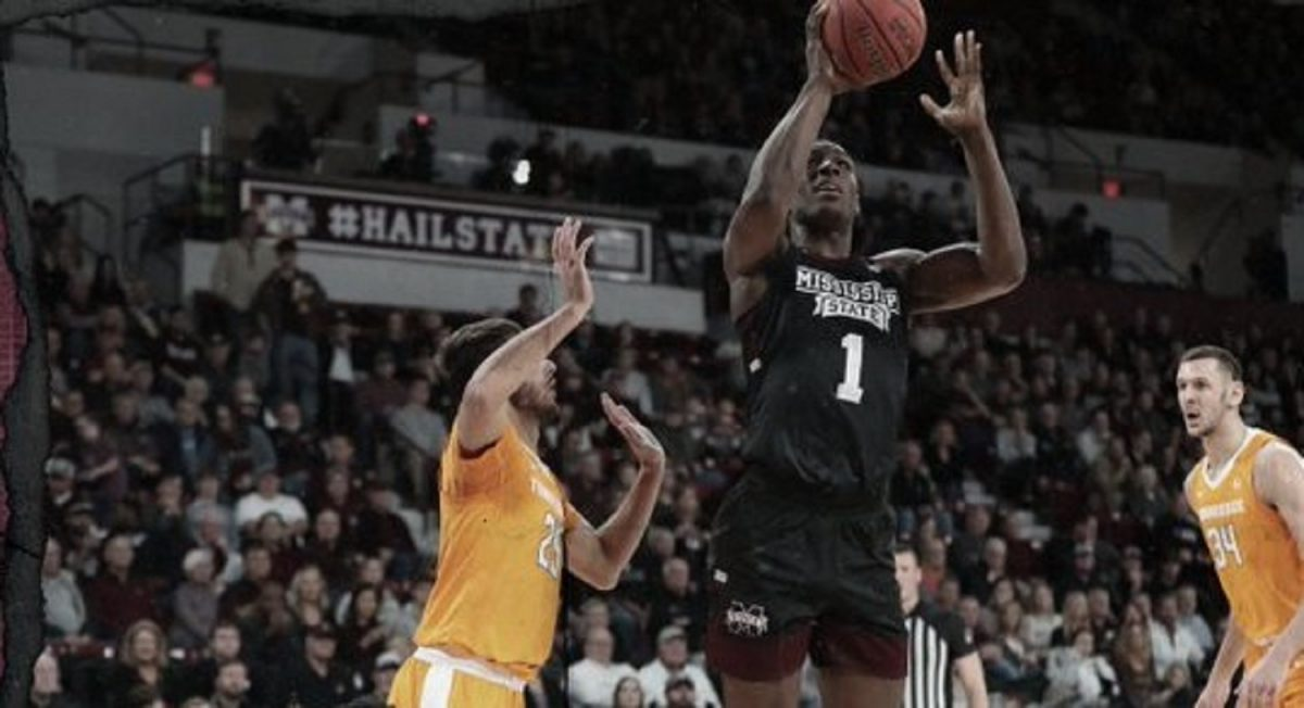Mississippi State's NCAA Tournament Resume-3/9/20