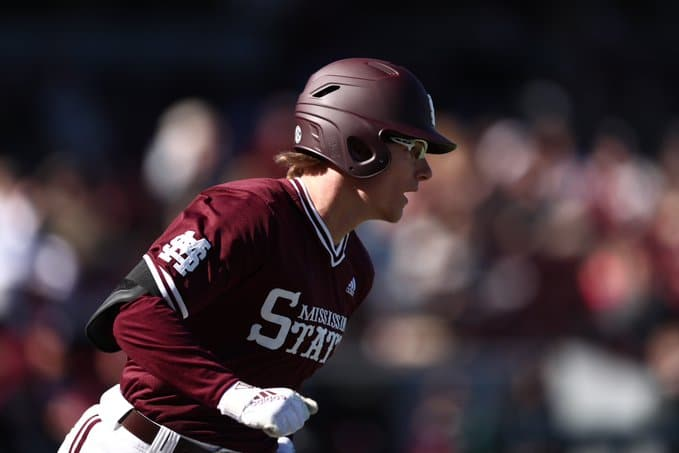 Mississippi State Enjoys a Successful Opening Day in 9-6 Win Over Wright State