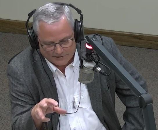Chairman Bill Kincade Joins the Conversation on SuperTalk