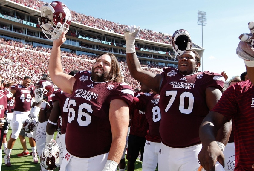 T&L Extra: Ben Beckwith Recaps Mississippi State-Texas A&M 2014