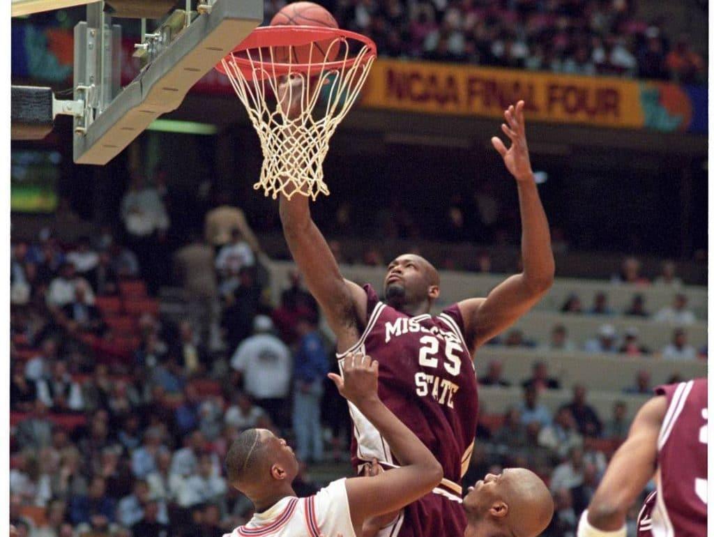 Photo courtesy of Rich Clarkson/NCAA Photos