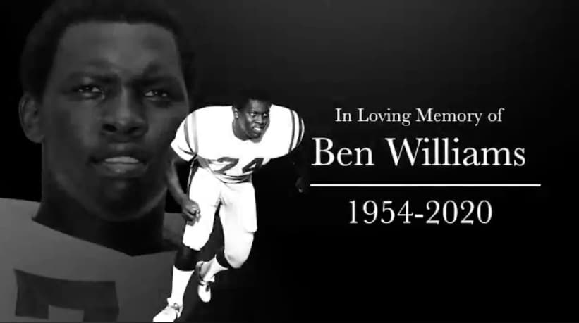 Ole Miss legend Ben Williams dies at 65