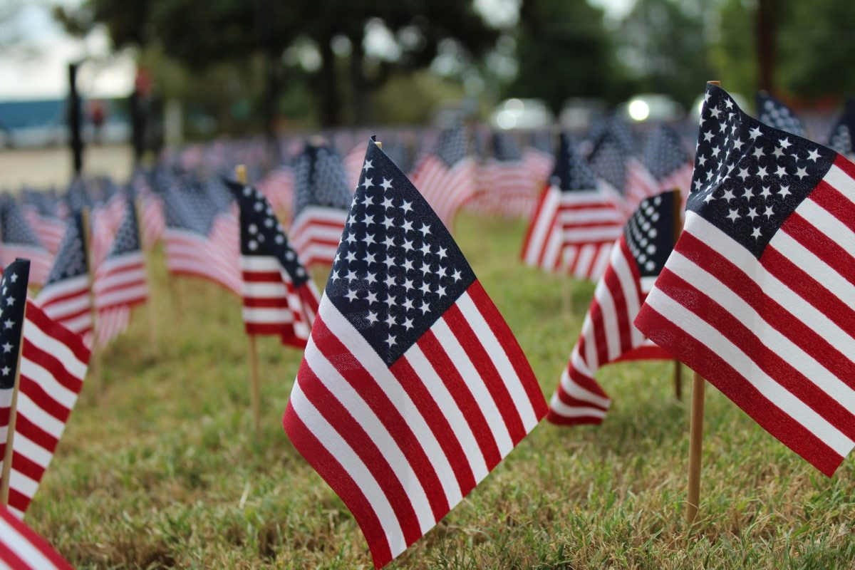 Memorial Day could have started in Mississippi