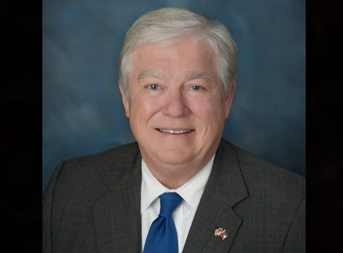 Haley Barbour Op-Ed: Governor has authority to spend CARES Act funds