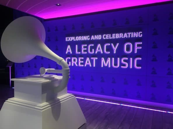 Grammy Museum Mississippi works through COVID-19
