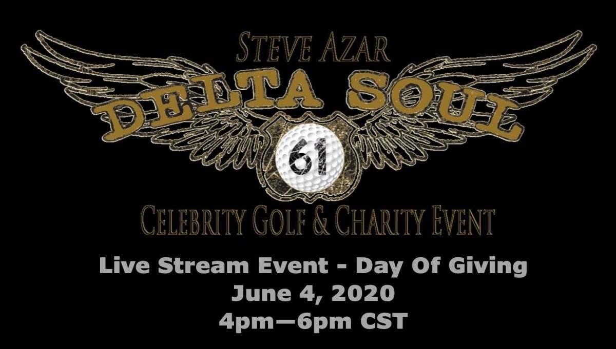 """Steve Azar hosts """"Day of Giving"""" on Thursday"""