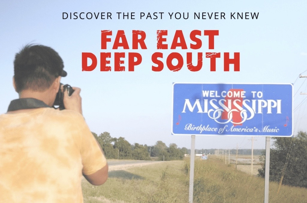 'Far East Deep South' creators talk about the Mississippi documentary