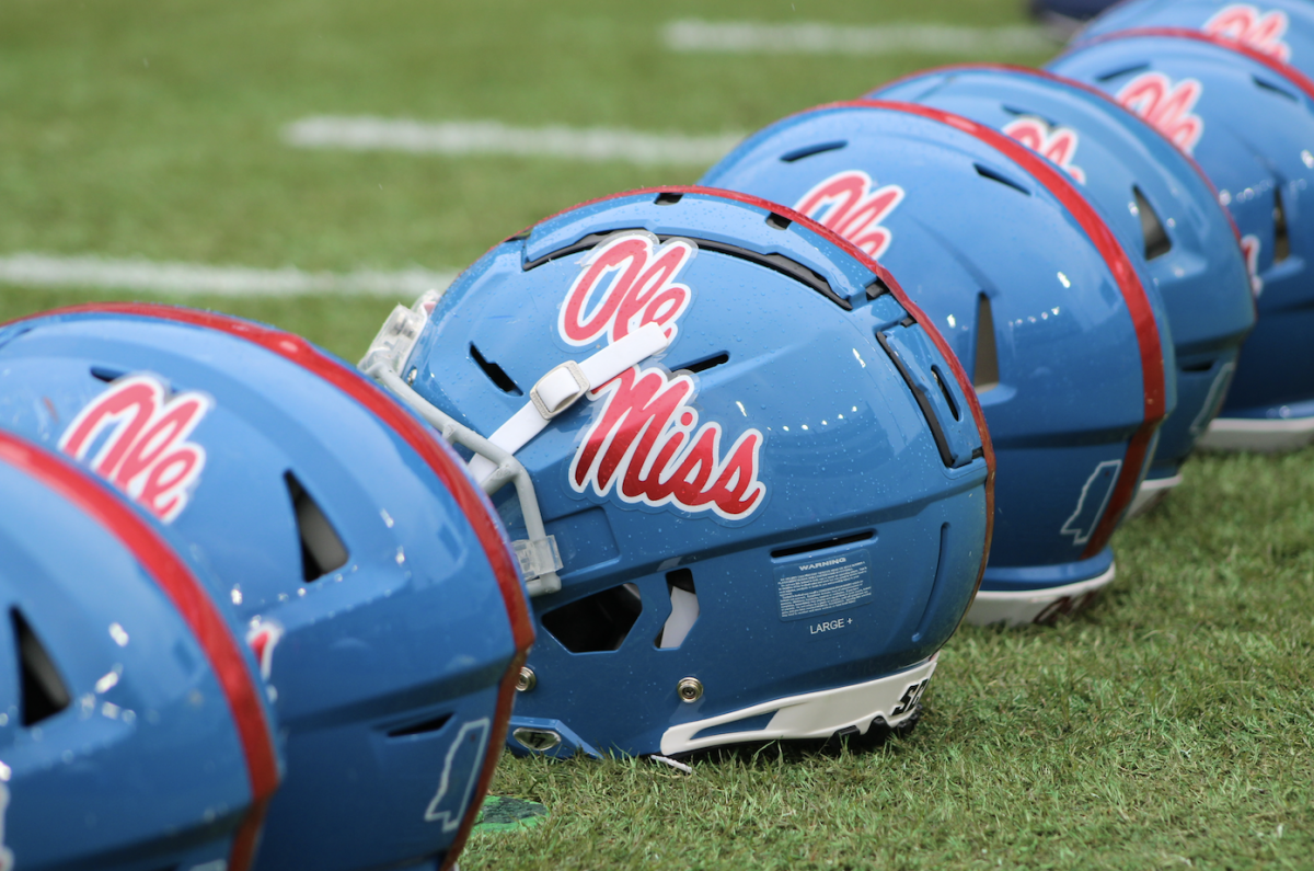 Ole Miss AD talks probability of 2020 football season