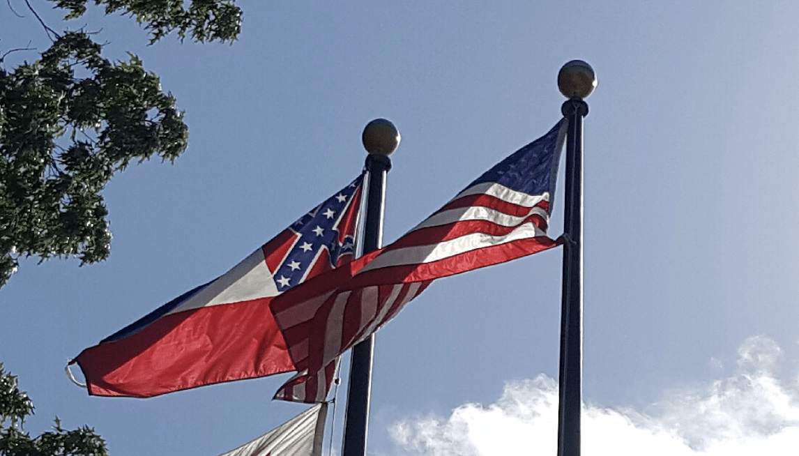 NCAA: No championship events in Mississippi unless flag is changed