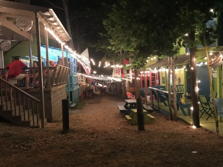 Bounds clarifies on state of Neshoba County Fair