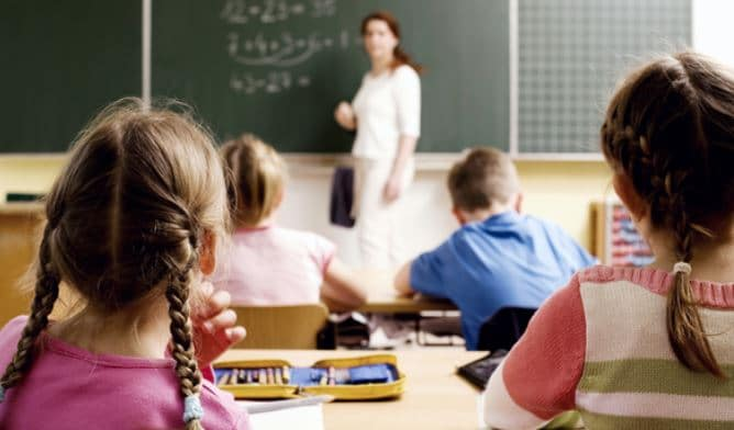 """COVID-19 """"has thrown cold water"""" on teacher pay raises"""