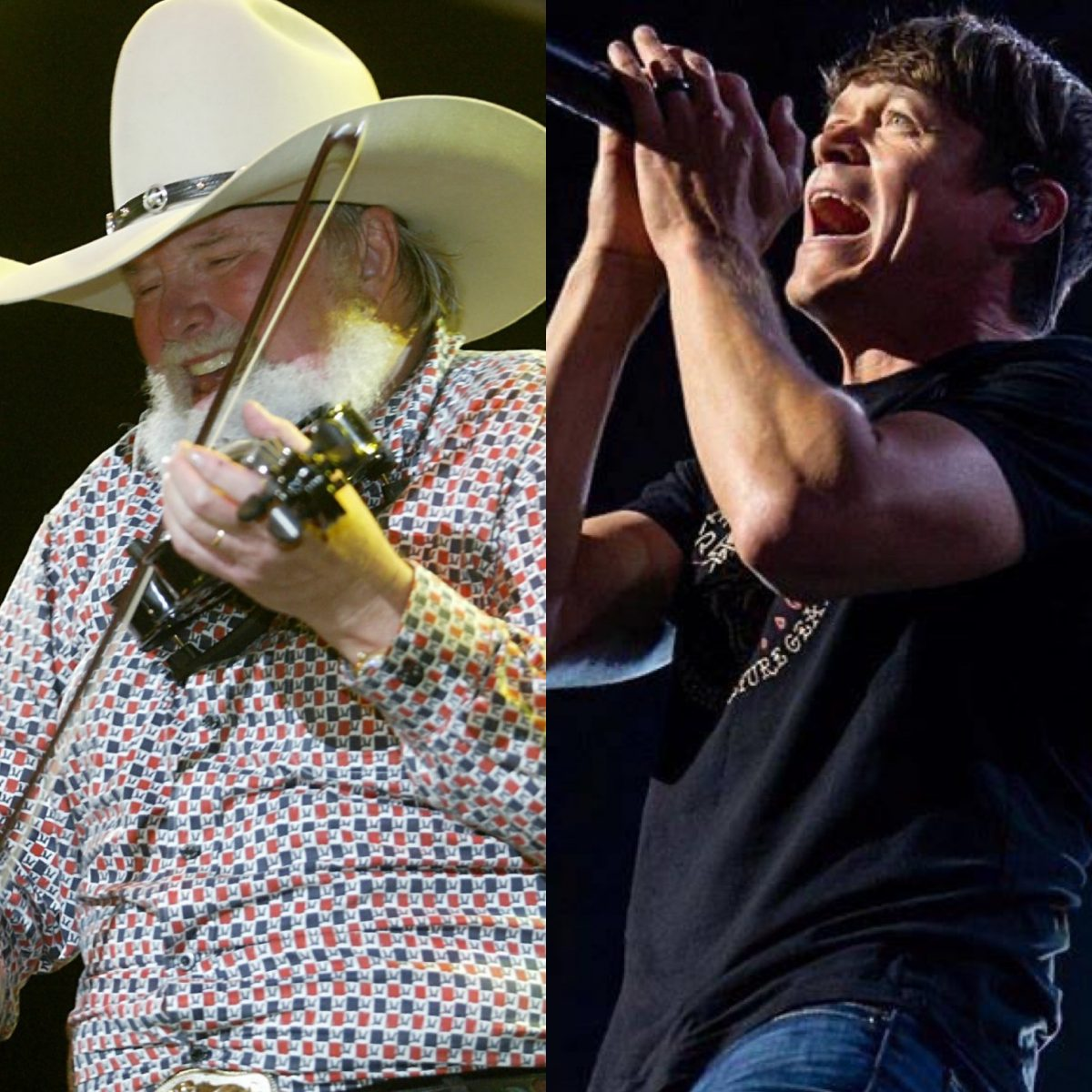 Brad Arnold of 3 Doors Down reflects on Charlie Daniels saving his life