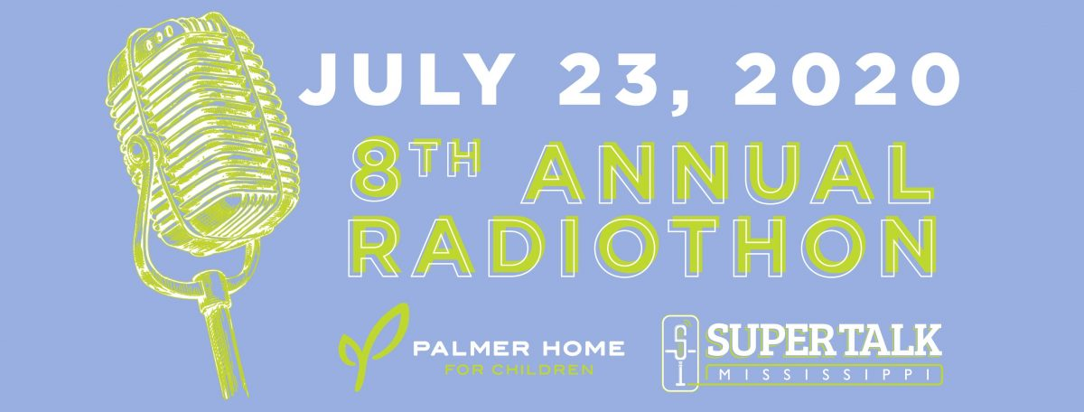Palmer Home presents 8th annual Radiothon on July 23