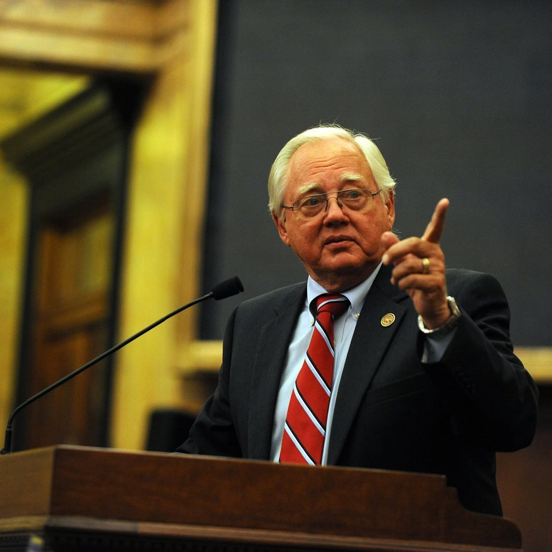 Rep. John Read recaps the 2020 legislative session