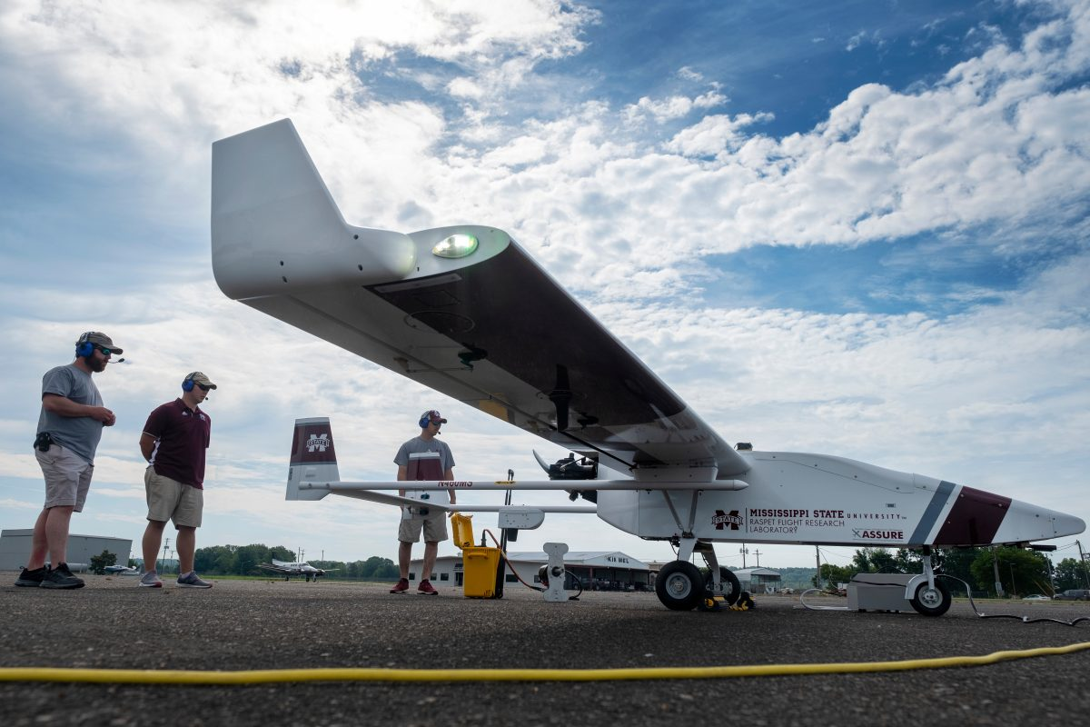 FAA selects MSU's Raspet Flight Research Lab to lead federal safety efforts
